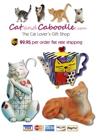 Cat and Caboodle.com