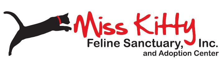 Miss Kitty Feline Sanctuary, Inc.