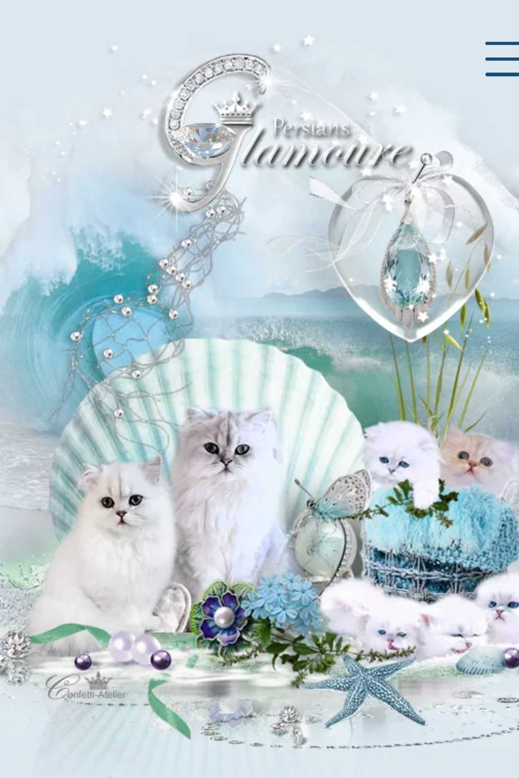 Glamoure Persians
